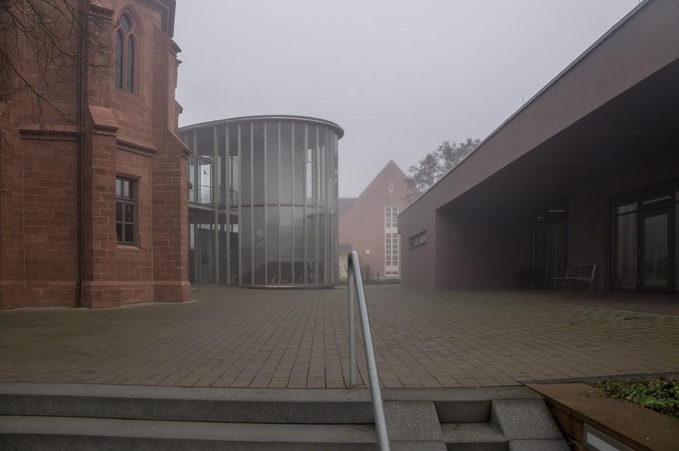 Friedenskirche Marktheidenfeld