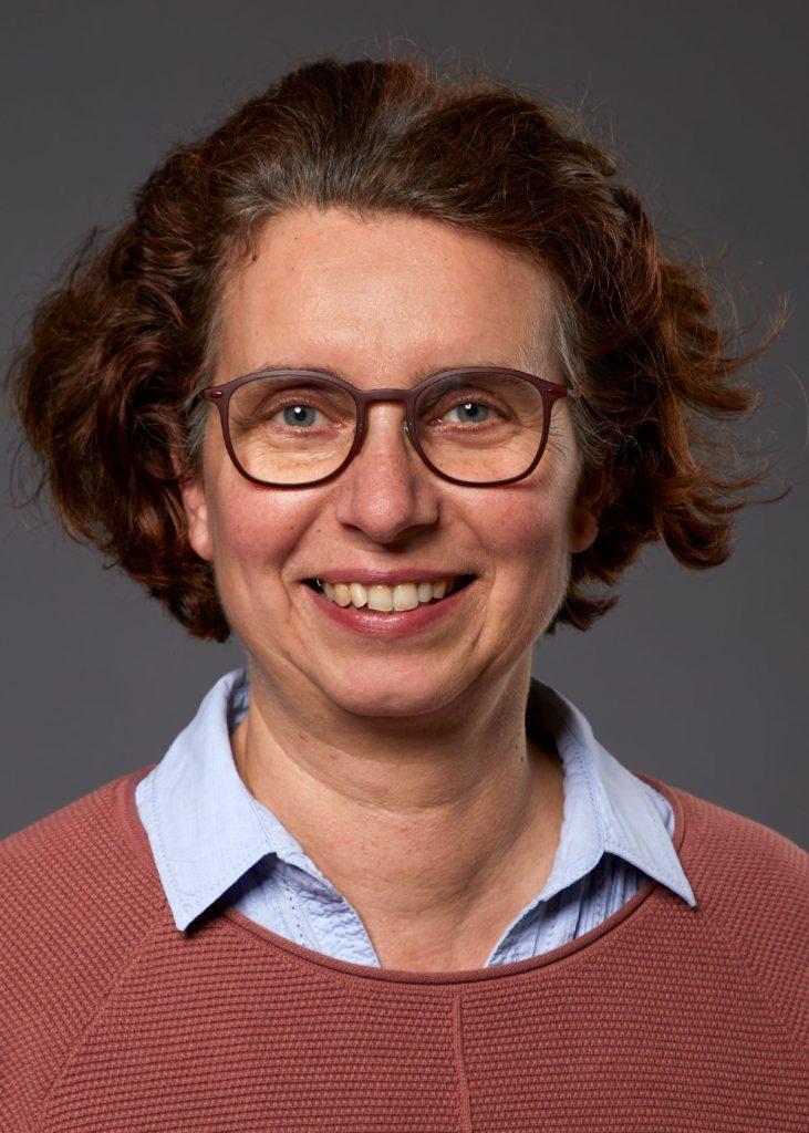 Birgit Abel