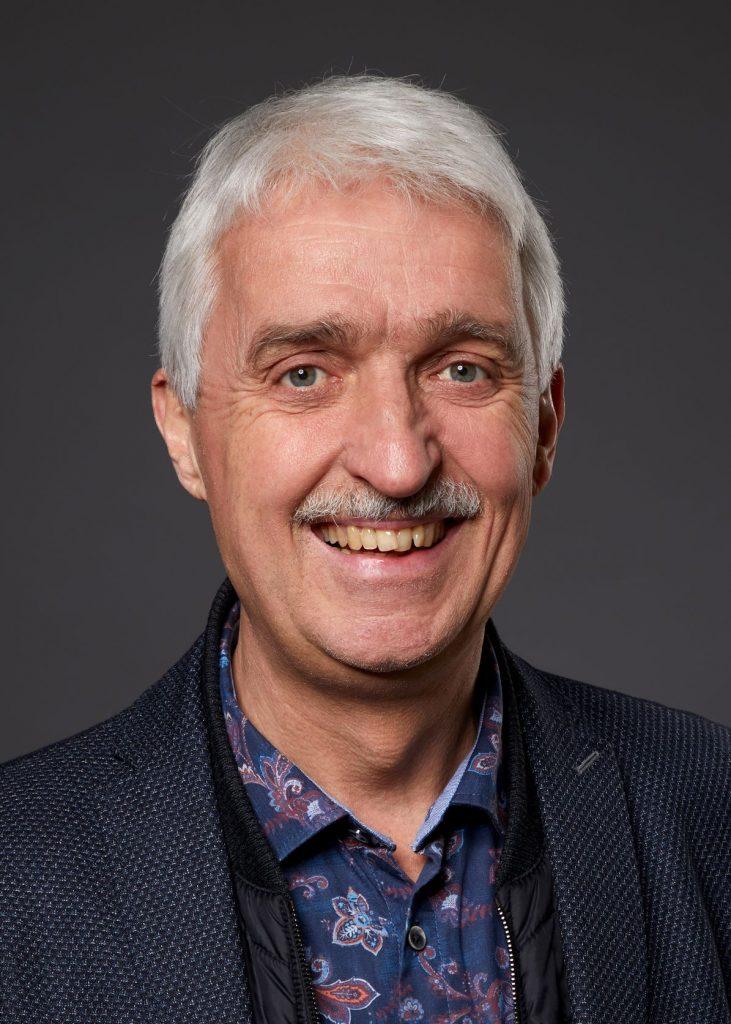 Bernd Töpfer